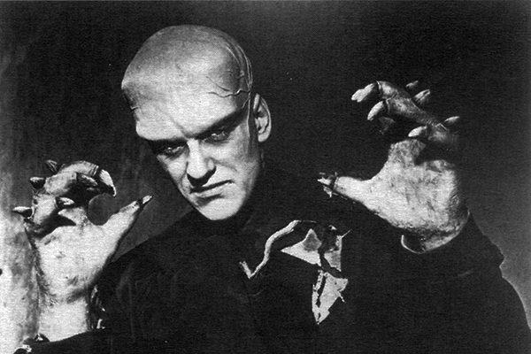 遊星よりの物体X (1951) | Digitalvampire.net